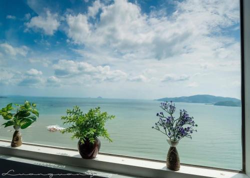 Nha Trang Hotel and Apartment Oceanus
