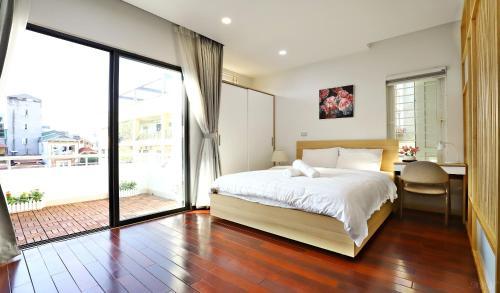 QMP Friendly House Linh Lang