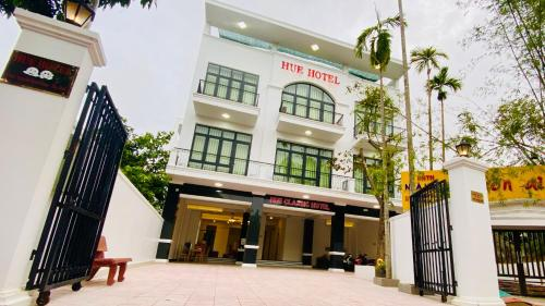 Hue Classic Hotel