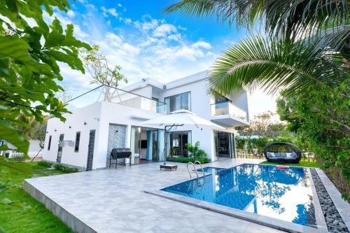 The Sunshine Ocean Villa Vũng Tàu