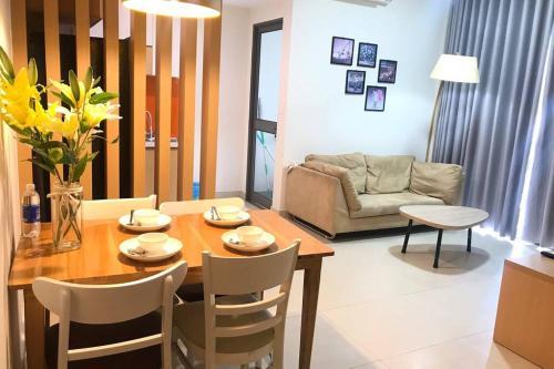 Masteri Thao Dien - Luxury Apartment At District 2