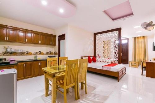 Nguyen Trung Hotel & Apartment