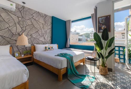 Shoho Hotel Nha Trang