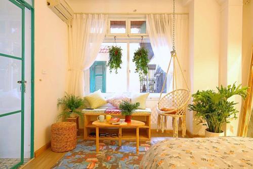 Autumn Apartment