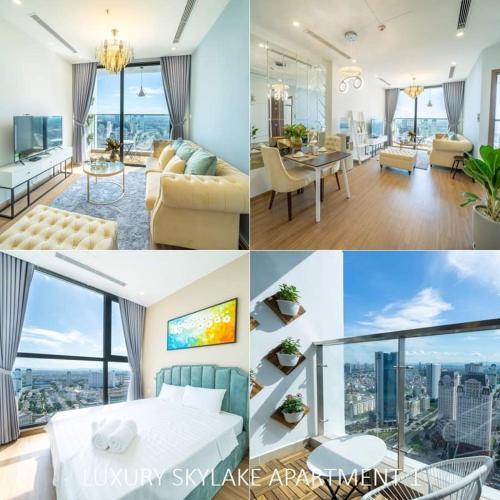 Skylake Apartment Kangnam My Dinh