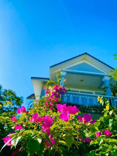 Haduko-Sealink Villas
