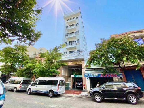 An Phuc Hotel