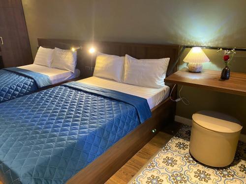 Khách sạn Hồng Lĩnh