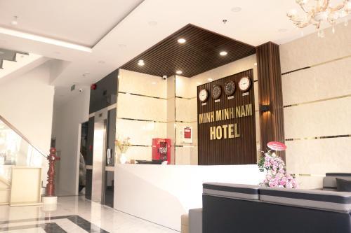 MINH MINH NAM HOTEL