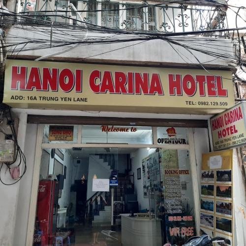 Hanoi Carina Hotel