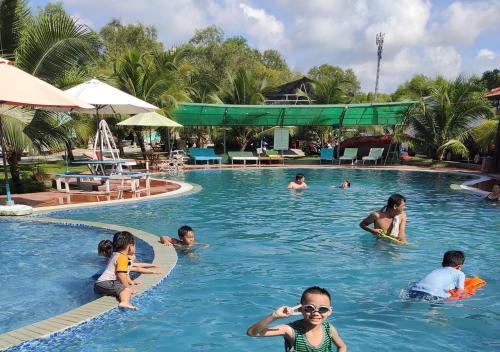 Resort Bao Anh Sunset Beach