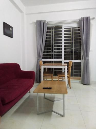 NTD apartment