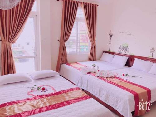 Phương Trang Hotel