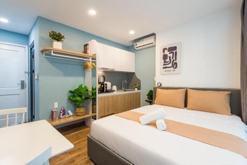 Cozrum Homes - Saphera Residence