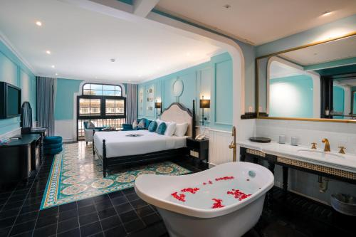 The Now Boutique Hotel