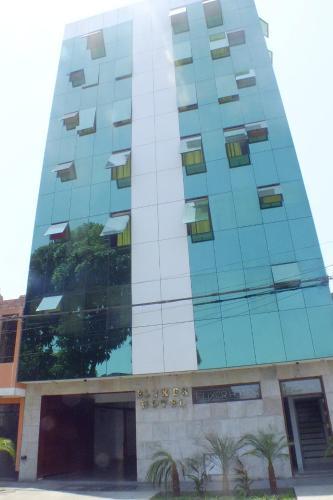 Elixer Hotel (Perú Lima) - Booking.com
