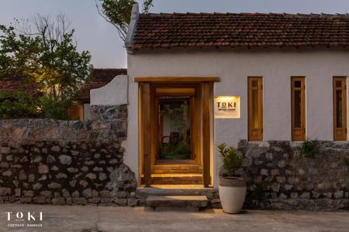 TOKI Cottage Đam Khê