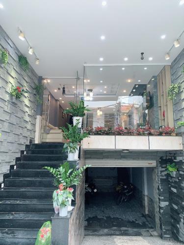 Tik Tak Hotel