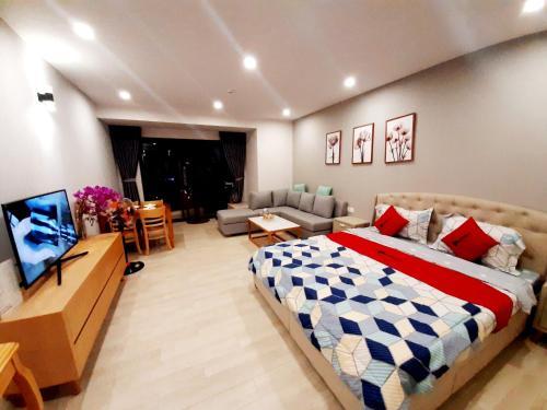 Gold Coast Quân Sơn 2 Apartment