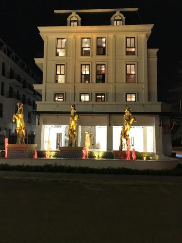 SAOLA Apartment & Hotel
