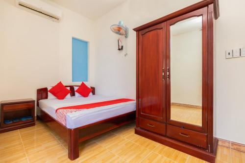 OYO 791 Hoang Anh Hotel