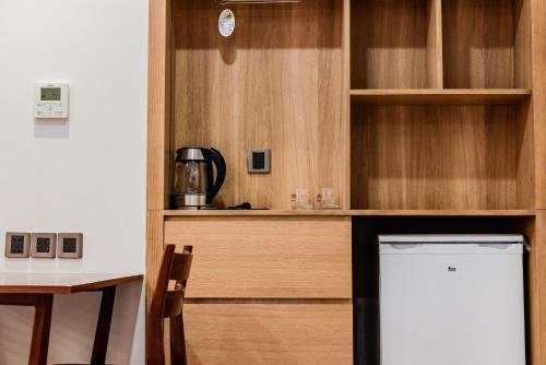 No.55 Apartment-Studio hiện đại