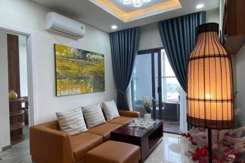 The Monarchy Đà Nẵng - Bancolny Housing