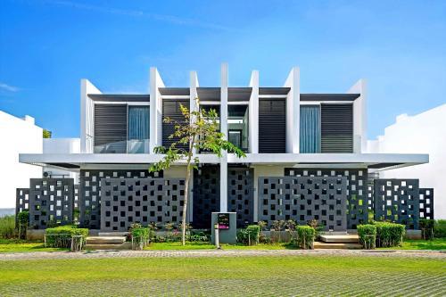 Don Villa Oceanami Beach Club