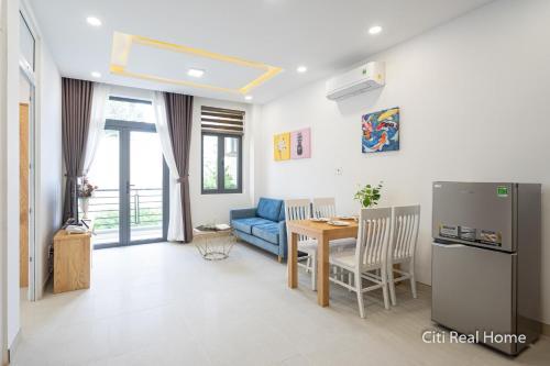 Xavia Thao Dien Apartment