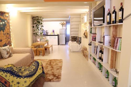 TaeMin's Home