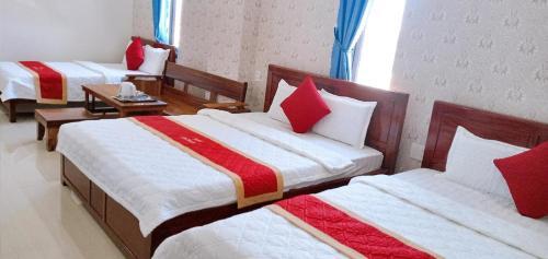Anh Tuấn Hotel & Coffee - Pleiku, Gia Lai