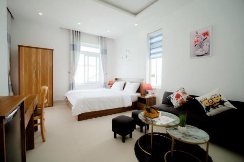 Tanthoi Villa & Apartment