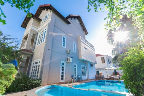 Palm Villa 6