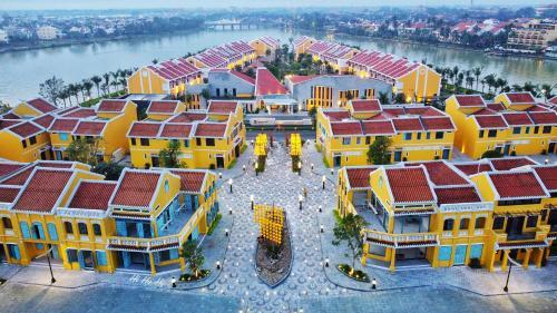 Hoi An Memories Resort And Spa