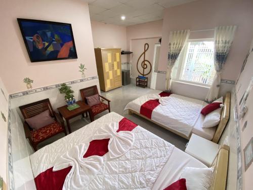 Nhà nghỉ MINH KHANG - Guesthouse