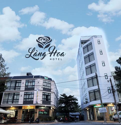 Khách Sạn Làng Hoa