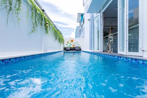 Blue Ocean Villa B28