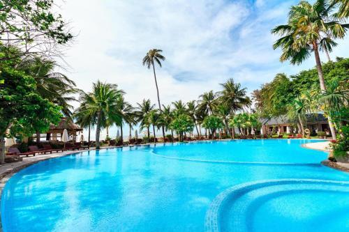 Hoàng Ngọc Beach Resort