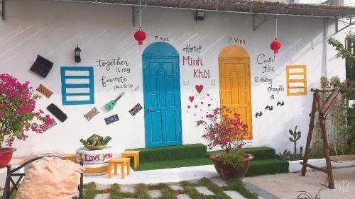 Minh Khoi Guest House