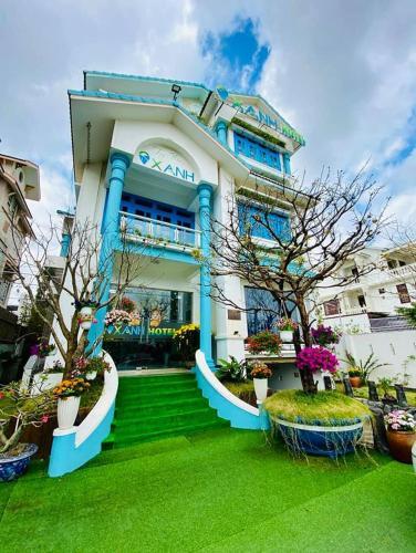 XANH HOTEL