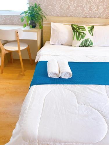 Tropical House Vung Tau- Melody Apartment
