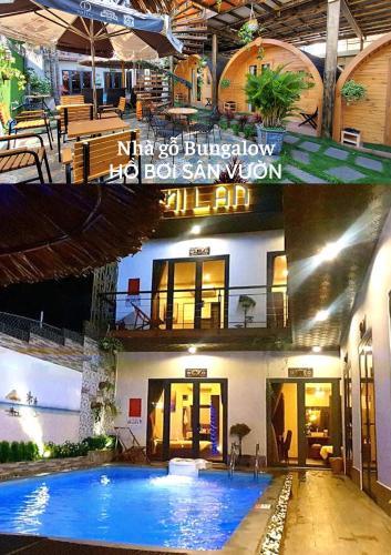 Mi Lan Boutique Resort