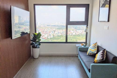 Elegant Studio - Vinhomes Smart City