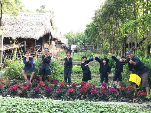 Sai Gon Garden Homestay 1