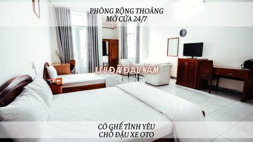 Thanh Lan - Central hotel
