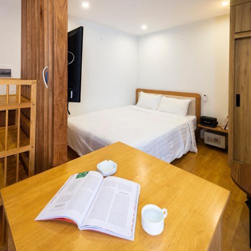 Linh Lang Residence Apartment