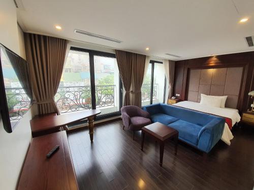 Thaicom Apartment