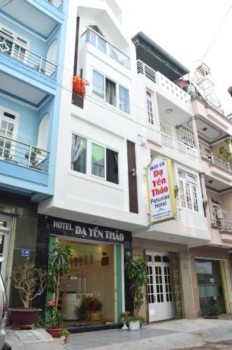 NEW DA YEN THAO HOTEL
