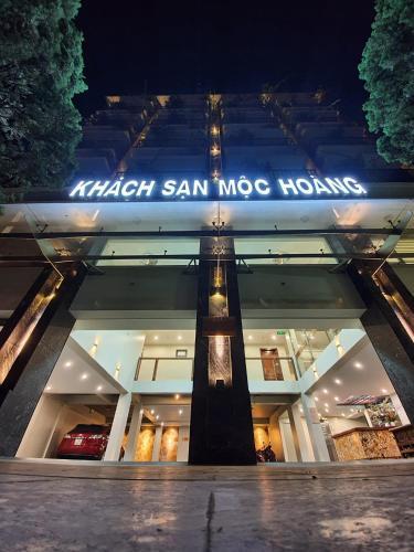 Moc Hoang Hotel