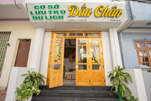 CSLTDL DAU CHAN DA LAT